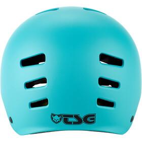 TSG Evolution Solid Color Casco, verde
